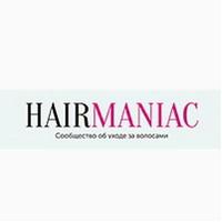 Интервью для журнала HAIRMANIAC