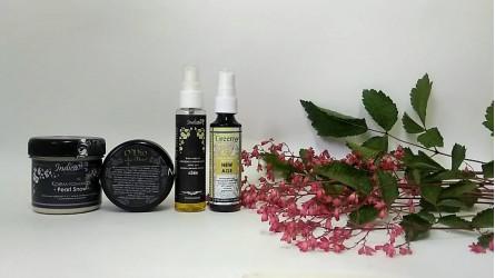 Современная БЮДЖЕТНАЯ натуральная косметика v.i.Cosmetics   ОТЗЫВ!
