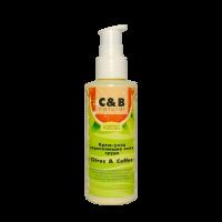Крем-уход укрепляющий кожу груди «Citrus&Сoffee»
