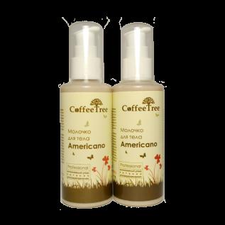 Молочко для тела «Americano»