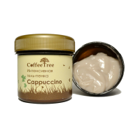 Интенсивная гель-пенка «Cappuccino»