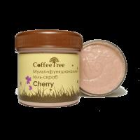 Мультифункциональный гель-скраб с ароматом Cherry