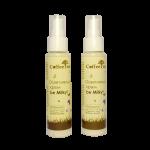 Осветляющий крем с солнцезащитным эффектом «be Milky»