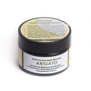 Крем-бальзам «Arigato»