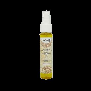 Био-масло профессиональный уход для окрашенных волос «36»