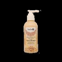 Мягкий крем-гель для очищения сухой чувствительной кожи Arnica Montana
