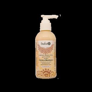 Мягкий крем-гель для очищения сухой чувствительной кожи «Arnica Montana»