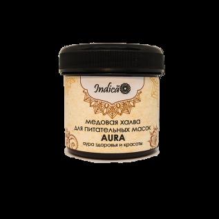 Медовая халва для питательных масок «Aura»