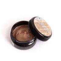 Детокс-маска для мгновенного восстановления кожи с ламинарией и кэробом