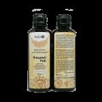 Растительный шампунь для нормальных и склонных к жирности волос «Ягодный рай»