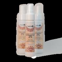 Солнцезащитный антивозрастной крем SPF30 для сухой, чувствительной и обезвоженной кожи