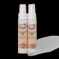 Солнцезащитный матирующий крем SPF30 для нормальной, комбинированной и склонной к жирности кожи