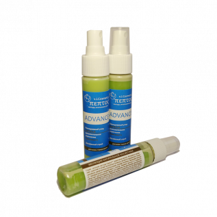 Двухфазный спрей-термозащита для всех типов  волос ADVANCE