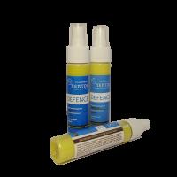 Двухфазный спрей для поврежденных волос DEFENCE