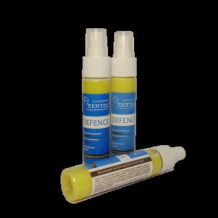 Двухфазный спрей для восстановления волос DEFENCE